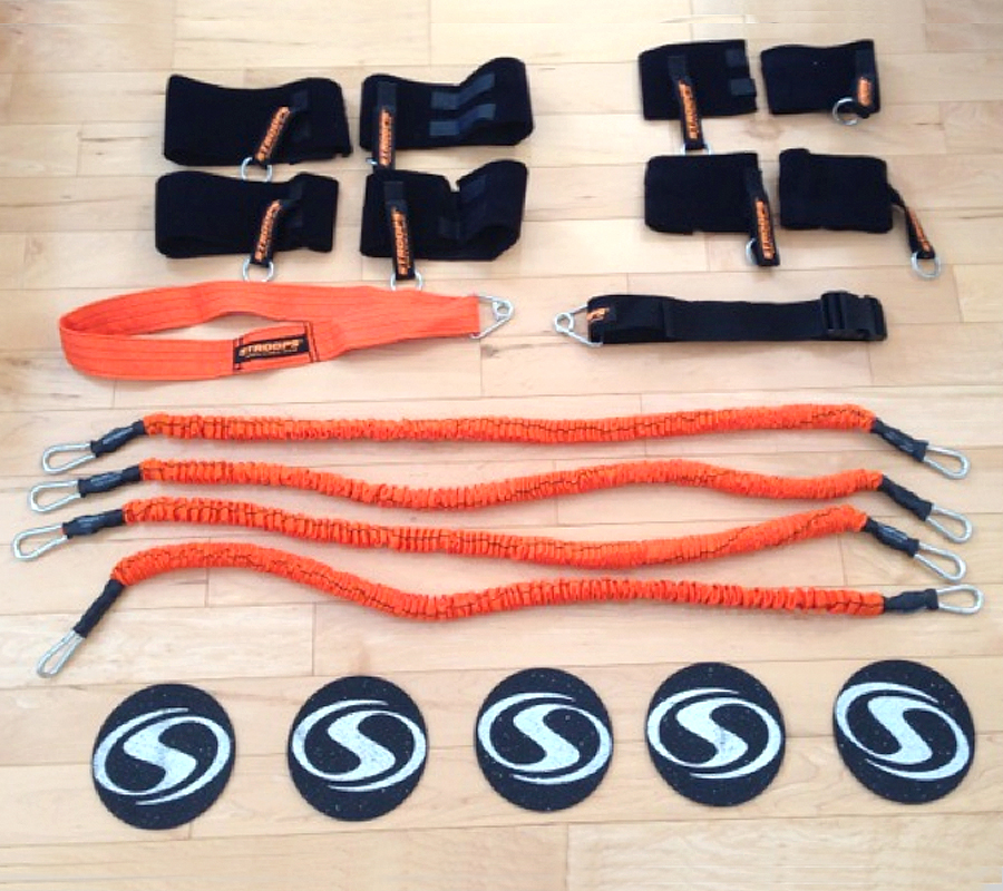 STROOPS SFP-Kit